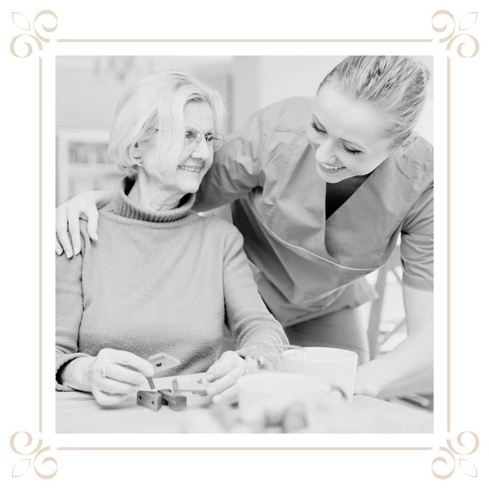 Alzheimers and dementia in-home care kalamazoo mi